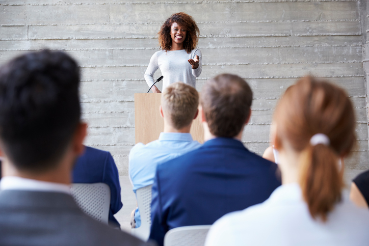 10 Ways to Make Your Speeches More Powerful and Persuasive