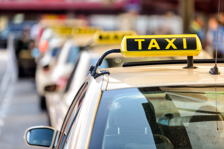 Should Taxi Drivers Be Prioritised To Receive The COVID-19 Vaccination?