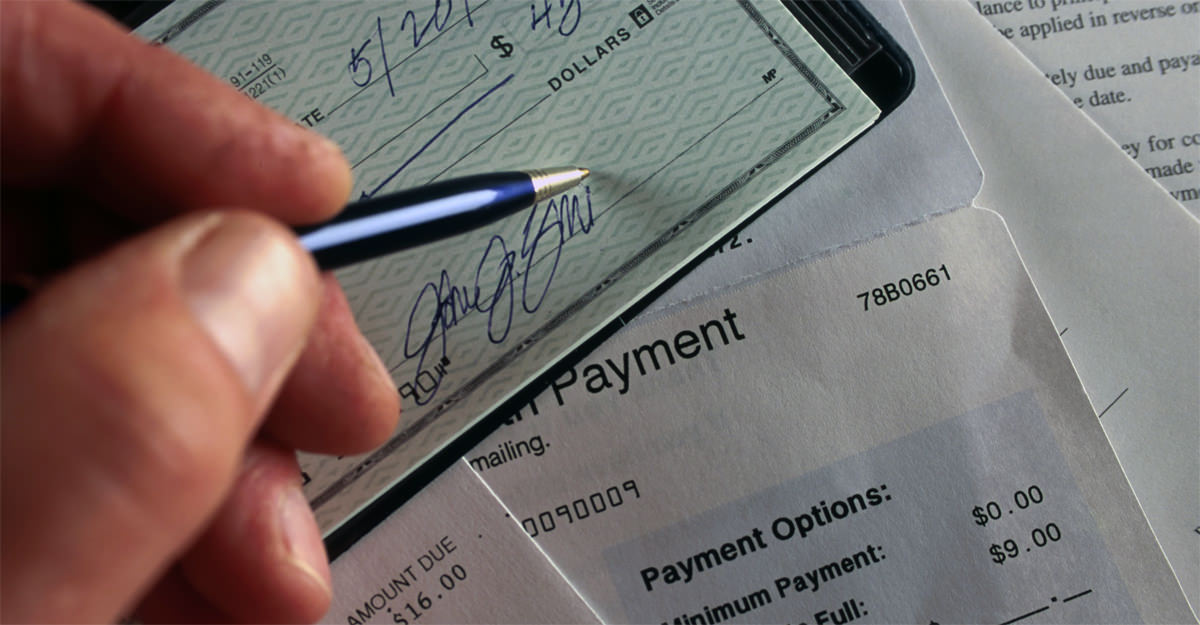 6 Secrets to Getting Debtors to Pay Up