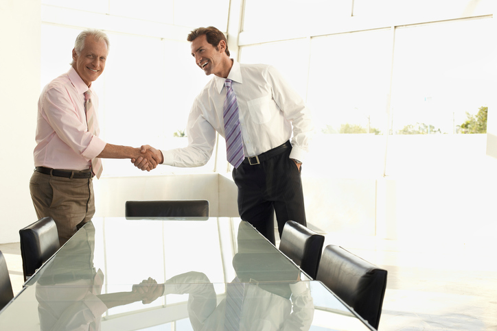 9 Strategies for Successful Joint Ventures