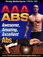 abdominal exercises workout