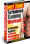 fat burning workout book