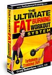 kettlebell fat burning workout