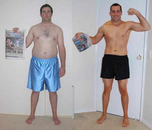male transformation contest winner
