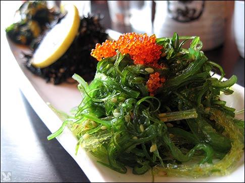 seaweed-salad-trio