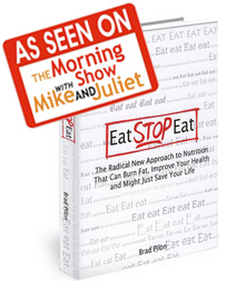 eat stop eat diet book