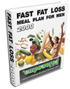 fat loss meal plan