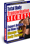 body transformation tips