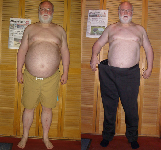 How to lose weight in belly but nowhere else picture 10