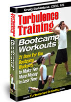 fitness boot camp