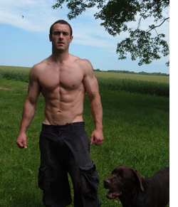 mens health ab workout