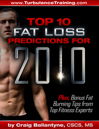 fat loss trends