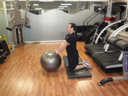 ab exercise