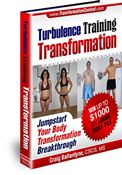 body transformation contest