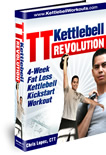 TT KB Kickstart Workout