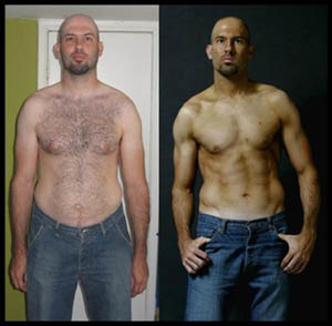 How to Eliminate Fat From the Body - Scott Colby