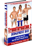 Questions About Your Transformation