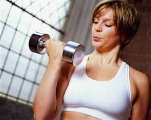 Fitness Secrets for Women Over 40