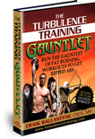 TT Gauntlet Workout Gift for You