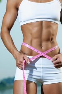 How To Have 3 Kids And Six-Pack Abs