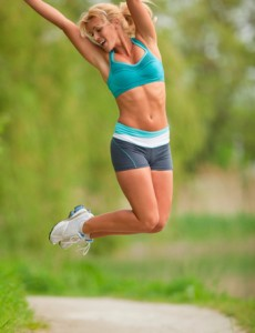 Making Your Workouts Fun