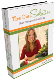 Diet Solution to fix metabolic rate