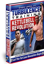 Kettlebells, Chin-ups, & Fat Loss