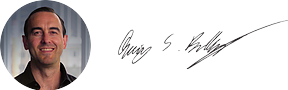 Craig Ballantyne signature