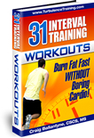interval training workouts for tough mudder training