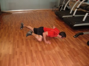 tough mudder exercises