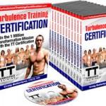 Craig Ballantyne Turbulence Training Certification