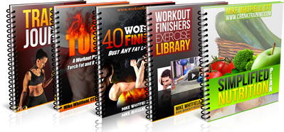 Fat Loss Workout Overload
