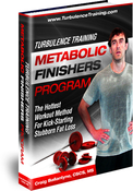 TT Metabolic Finishers