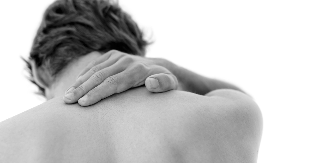 Desk Jockeys — 3 Ways to Fix Your Aching Upper Back and Neck