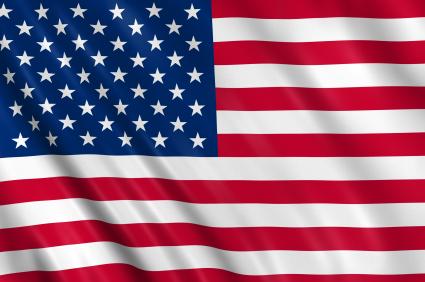 Dear America (letter from an admirer)