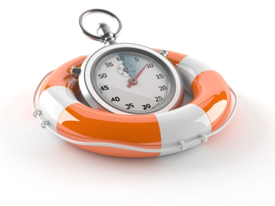 Time Saving Secrets for Busy People