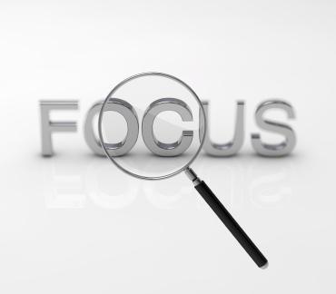 Unique Way to Get Focused