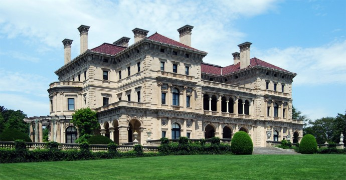The Vanderbilt Family Estate