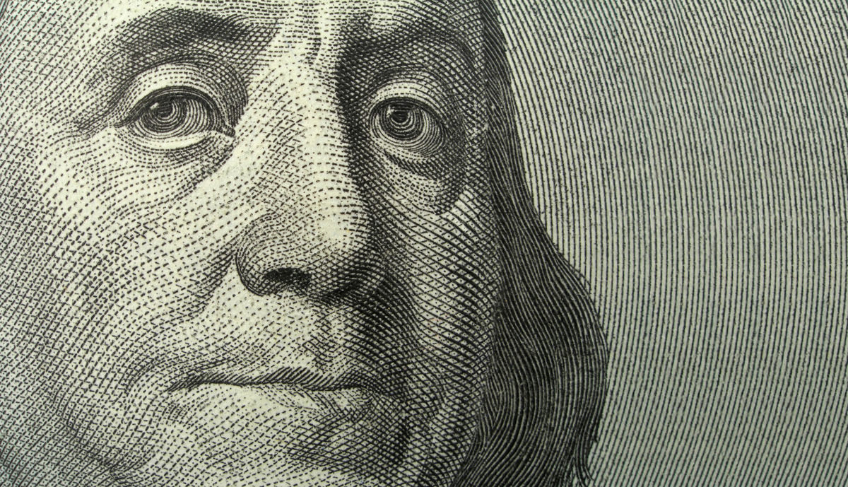 How Ben Franklin Started With Nothing and Became Wealthy