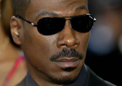 How Eddie Murphy Proved Napoleon Hill Right