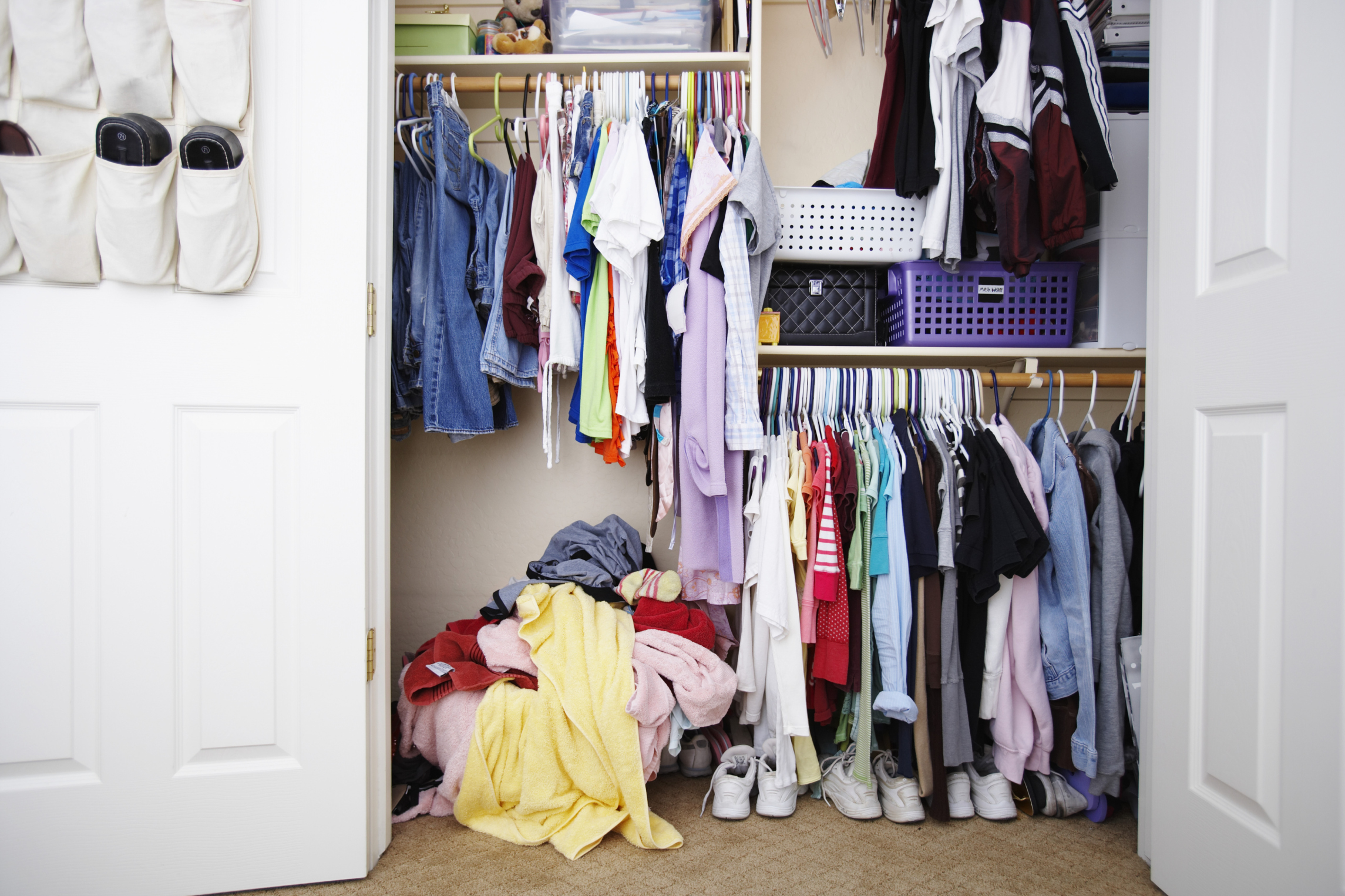 3 Steps to De-Clutter Your Life