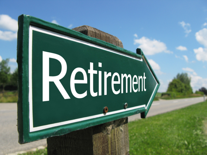 The Little White Lie of Retirement Investing