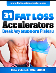 Fat Loss Accelerators Sample Workout