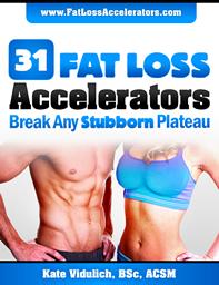 Fat Loss Accelerators Sample Workout