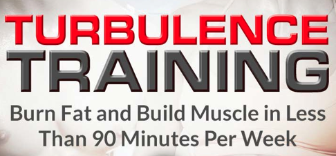 Win Your FREE Copy of Turbulence Training 2.0