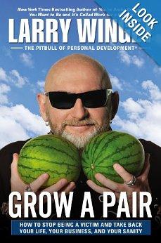 The Pitbull of Personal Development