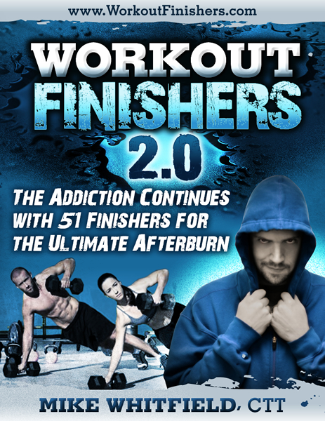 7 AWESOME Finisher Approaches (Part One)