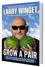 Grow A Pair And Read This Book