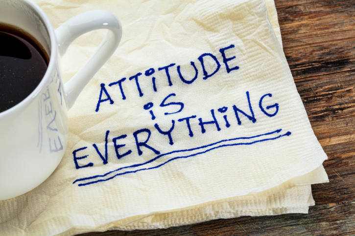 How Important is Attitude?