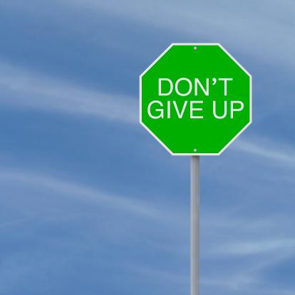 Perseverance Pledge
